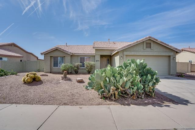 1675 E Carolyn Way, Casa Grande, AZ 85122 (MLS #5927495) :: CC & Co. Real Estate Team