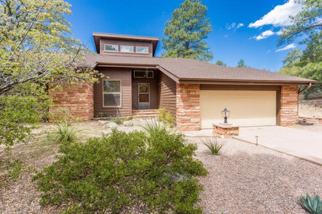 1106 Woodspur Circle, Prescott, AZ 86303 (MLS #5927497) :: CC & Co. Real Estate Team