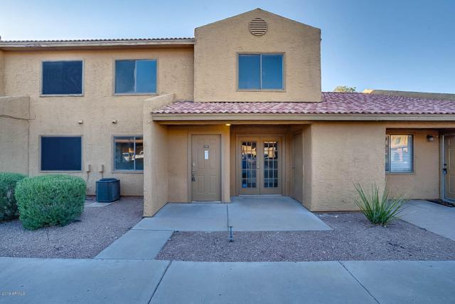 3511 E Baseline Road #1112, Phoenix, AZ 85042 (MLS #5927504) :: CC & Co. Real Estate Team