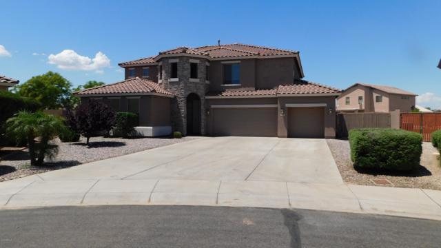 13662 W Montebello Avenue, Litchfield Park, AZ 85340 (MLS #5927516) :: CC & Co. Real Estate Team