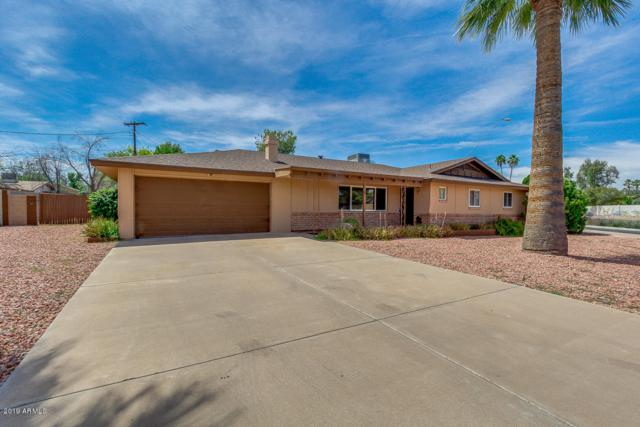 1157 W Mountain View Drive, Mesa, AZ 85201 (MLS #5927520) :: The Ford Team