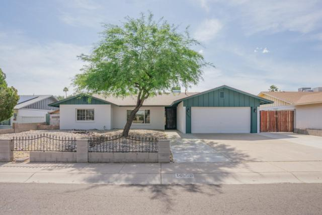14650 N 35TH Avenue, Phoenix, AZ 85053 (MLS #5927521) :: CC & Co. Real Estate Team