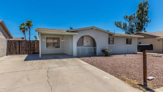 4653 W Eva Street, Glendale, AZ 85302 (MLS #5927537) :: CC & Co. Real Estate Team
