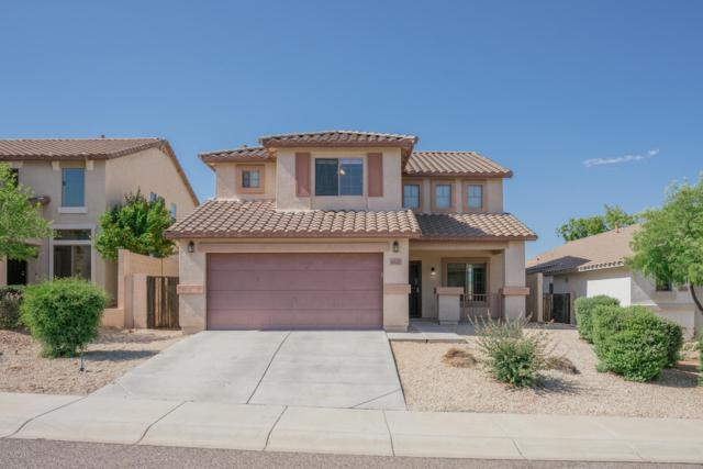 6522 W Red Fox Road, Phoenix, AZ 85083 (MLS #5927541) :: CC & Co. Real Estate Team