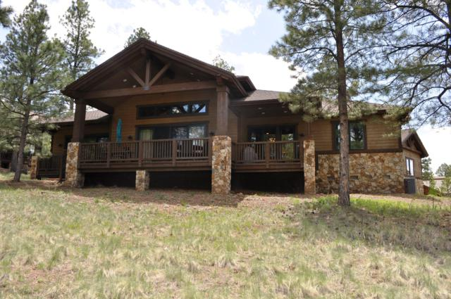 1927 E Bare Oak Loop, Flagstaff, AZ 86005 (MLS #5927549) :: CC & Co. Real Estate Team