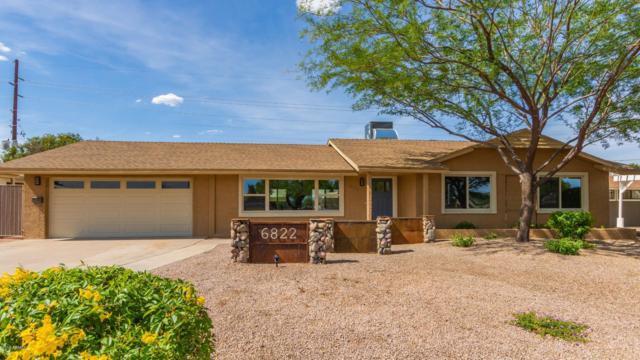 6822 E Oak Street, Scottsdale, AZ 85257 (MLS #5927552) :: CC & Co. Real Estate Team