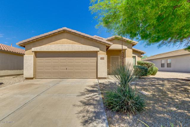 6027 S 21ST Drive, Phoenix, AZ 85041 (MLS #5927553) :: CC & Co. Real Estate Team