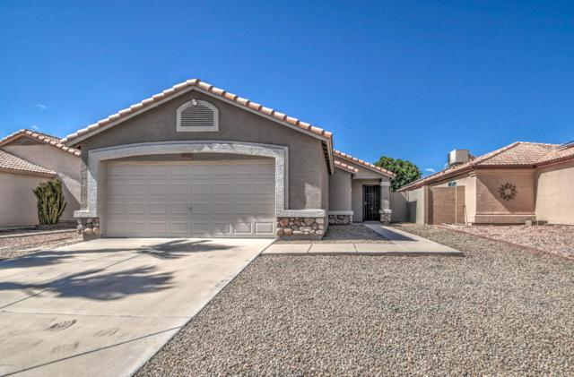 3030 W Matthew Drive, Phoenix, AZ 85027 (MLS #5927561) :: Devor Real Estate Associates