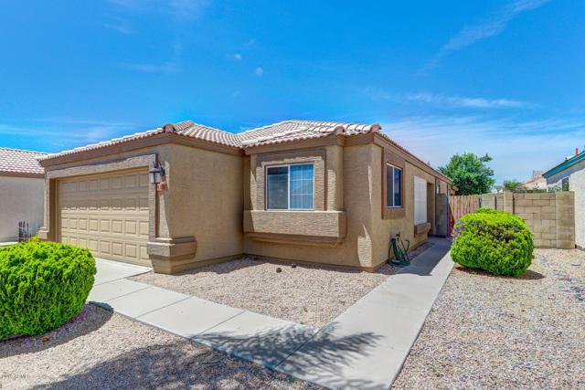 4370 E Hartford Avenue, Phoenix, AZ 85032 (MLS #5927577) :: Occasio Realty