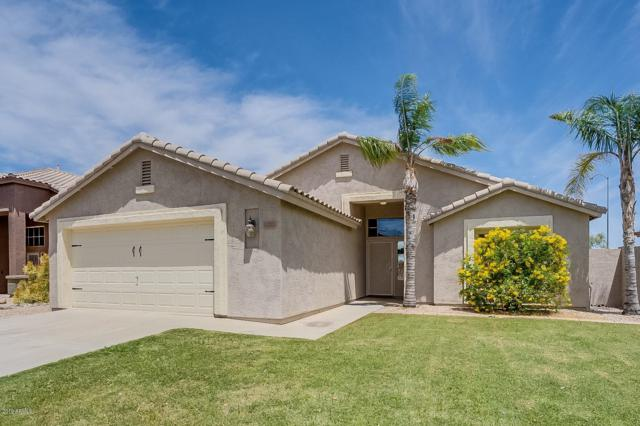 10202 E Olla Avenue, Mesa, AZ 85212 (MLS #5927578) :: CC & Co. Real Estate Team