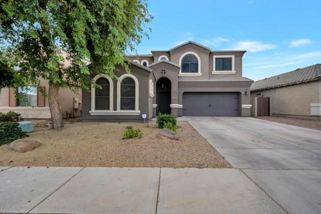 4068 E Amarillo Drive, San Tan Valley, AZ 85140 (MLS #5927579) :: Revelation Real Estate