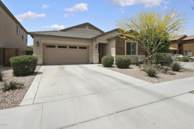 28312 N 44TH Way, Cave Creek, AZ 85331 (MLS #5927581) :: Lux Home Group at  Keller Williams Realty Phoenix