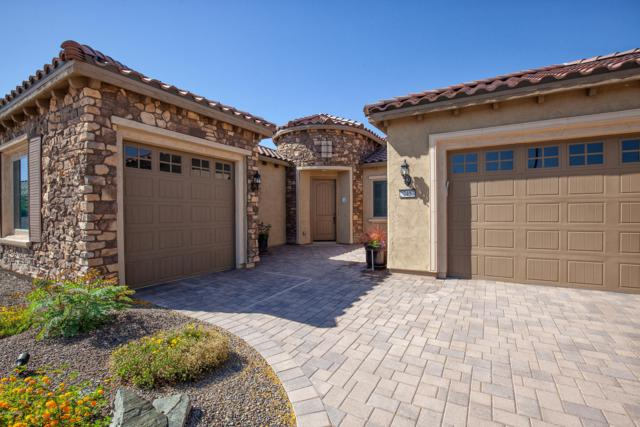 27457 W Burnett Road, Buckeye, AZ 85396 (MLS #5927586) :: CC & Co. Real Estate Team