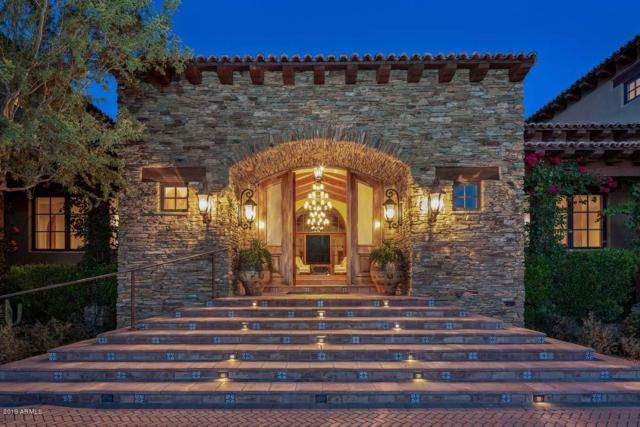 21413 N 110TH Place, Scottsdale, AZ 85255 (MLS #5927590) :: Lucido Agency