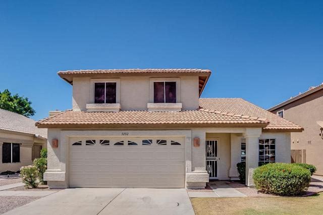 5292 W Pontiac Drive, Glendale, AZ 85308 (MLS #5927591) :: Arizona 1 Real Estate Team
