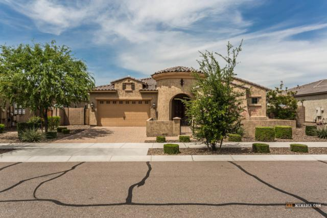 20118 E Quintero Road, Queen Creek, AZ 85142 (MLS #5927596) :: CC & Co. Real Estate Team