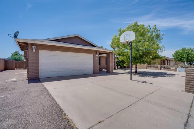 910 S Ashbrook, Mesa, AZ 85204 (MLS #5927614) :: CC & Co. Real Estate Team