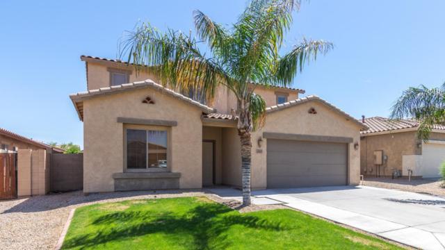 2927 W William Lane, Queen Creek, AZ 85142 (MLS #5927617) :: The Pete Dijkstra Team