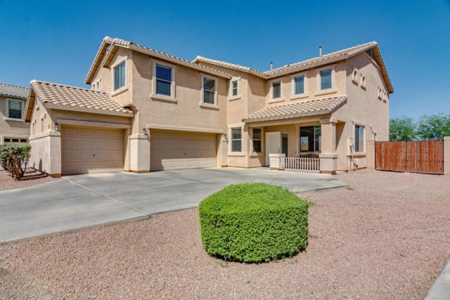 38689 N Jonathan Street, San Tan Valley, AZ 85140 (MLS #5927624) :: Revelation Real Estate