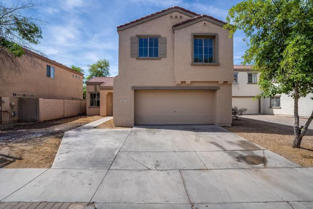 8341 W Hughes Drive, Tolleson, AZ 85353 (MLS #5927627) :: CC & Co. Real Estate Team