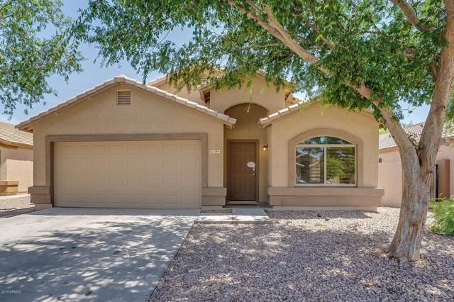 1199 E Elm Road, San Tan Valley, AZ 85140 (MLS #5927628) :: CC & Co. Real Estate Team