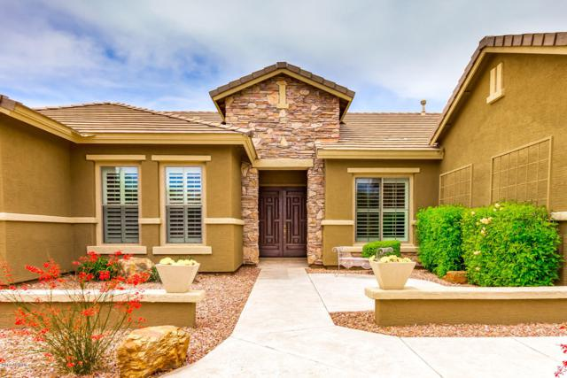 2248 W Hidden Treasure Way, Anthem, AZ 85086 (MLS #5927632) :: CC & Co. Real Estate Team