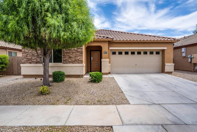 3203 S 90TH Lane, Tolleson, AZ 85353 (MLS #5927635) :: CC & Co. Real Estate Team