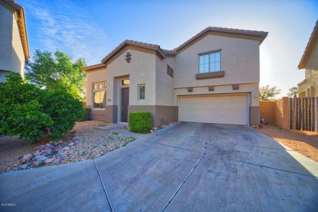 14369 W Lexington Avenue, Goodyear, AZ 85395 (MLS #5927636) :: The Garcia Group