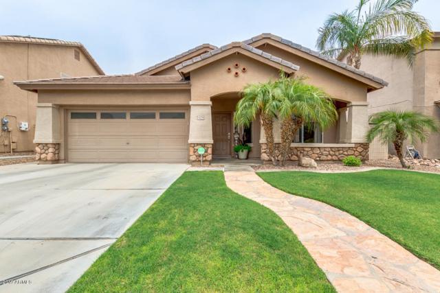 14294 W Clarendon Avenue, Goodyear, AZ 85395 (MLS #5927641) :: CC & Co. Real Estate Team