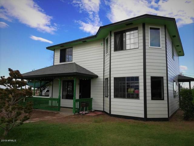 22315 N 177th Drive, Surprise, AZ 85387 (MLS #5927642) :: CC & Co. Real Estate Team