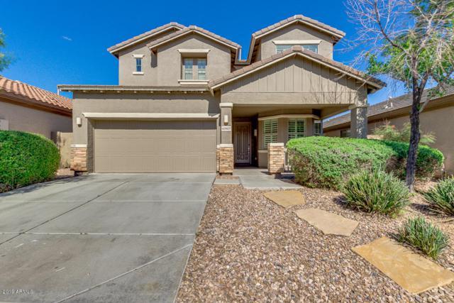 42927 N 43RD Drive, New River, AZ 85087 (MLS #5927643) :: Yost Realty Group at RE/MAX Casa Grande