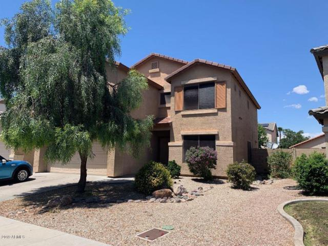 12636 W Reade Avenue, Litchfield Park, AZ 85340 (MLS #5927665) :: CC & Co. Real Estate Team