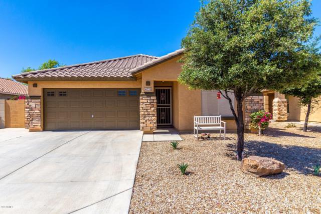 16776 W Hadley Street, Goodyear, AZ 85338 (MLS #5927666) :: The Garcia Group