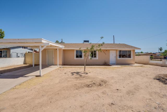 2223 E Sheraton Lane, Phoenix, AZ 85040 (MLS #5927669) :: The Pete Dijkstra Team