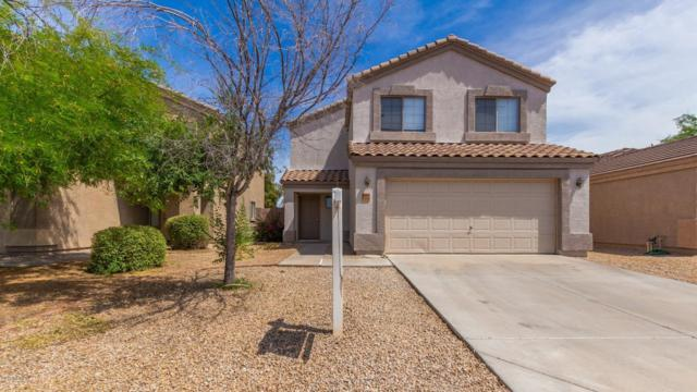 9654 E Baltimore Street, Mesa, AZ 85207 (MLS #5927674) :: Realty Executives