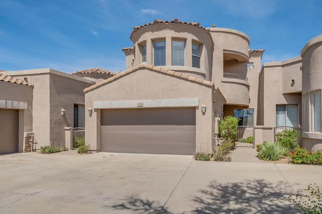 19475 N Grayhawk Drive #1054, Scottsdale, AZ 85255 (MLS #5927677) :: The W Group