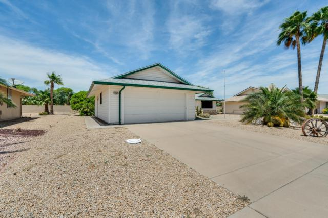 13342 W Ballad Drive, Sun City West, AZ 85375 (MLS #5927680) :: Occasio Realty