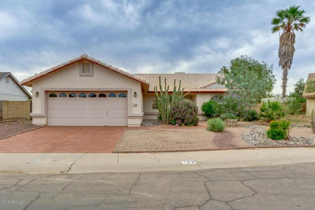 186 N Shasta Street, Casa Grande, AZ 85122 (MLS #5927681) :: CC & Co. Real Estate Team