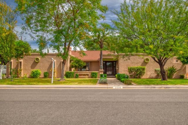 3320 E Fairbrook Street, Mesa, AZ 85213 (MLS #5927682) :: CC & Co. Real Estate Team