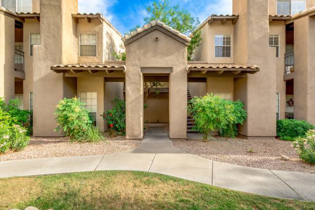 14145 N 92ND Street #2053, Scottsdale, AZ 85260 (MLS #5927687) :: CC & Co. Real Estate Team