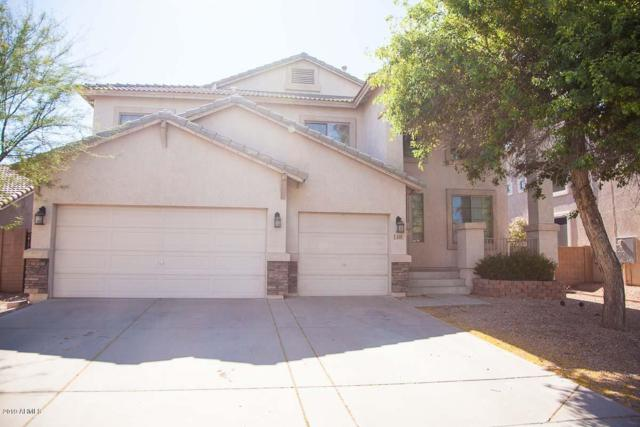 5528 N Laguna Drive, Litchfield Park, AZ 85340 (MLS #5927690) :: Realty Executives