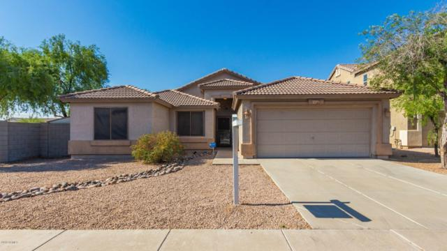 2516 W Carter Road, Phoenix, AZ 85041 (MLS #5927691) :: The Pete Dijkstra Team