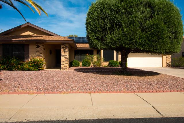 18211 N 137TH Drive, Sun City West, AZ 85375 (MLS #5927693) :: Occasio Realty