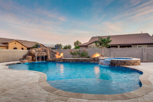 21949 E Stone Crest Court, Queen Creek, AZ 85142 (MLS #5927696) :: Openshaw Real Estate Group in partnership with The Jesse Herfel Real Estate Group