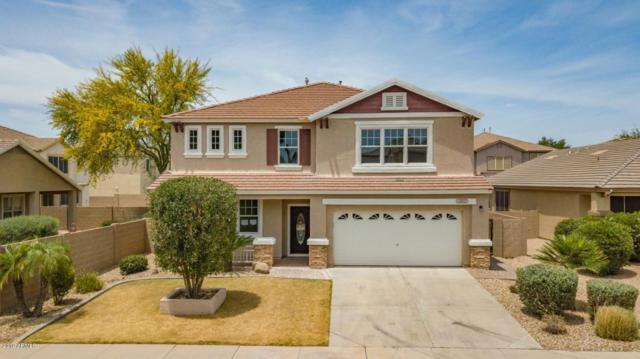 15022 W Hope Drive, Surprise, AZ 85379 (MLS #5927697) :: CC & Co. Real Estate Team