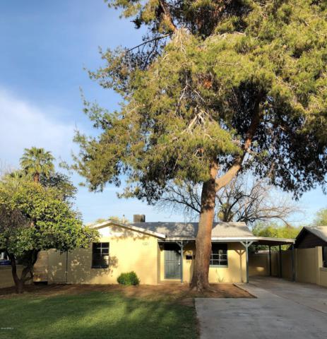 1221 S Roosevelt Street, Tempe, AZ 85281 (MLS #5927698) :: Arizona 1 Real Estate Team