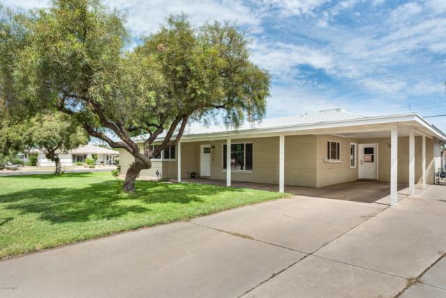 3930 E Oak Street, Phoenix, AZ 85008 (MLS #5927699) :: Realty Executives