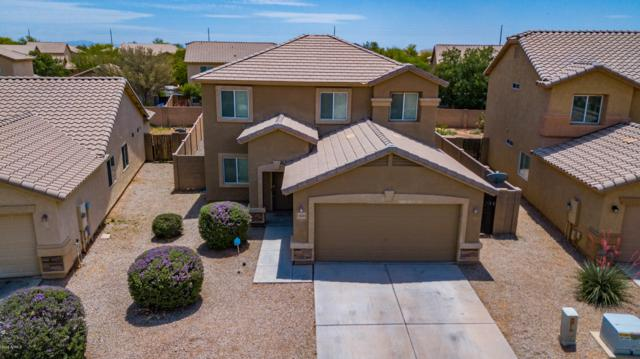 4659 E Pinto Valley Road, San Tan Valley, AZ 85143 (MLS #5927701) :: Realty Executives