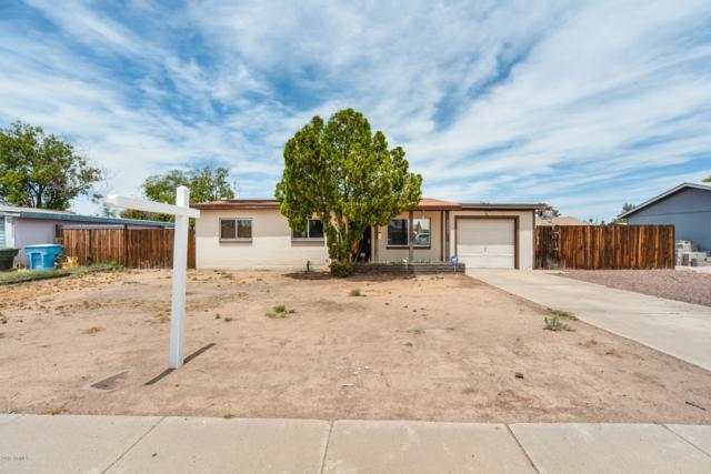 3202 W Acapulco Lane, Phoenix, AZ 85053 (MLS #5927717) :: CC & Co. Real Estate Team