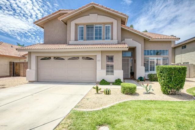643 W Spur Avenue, Gilbert, AZ 85233 (MLS #5927720) :: CC & Co. Real Estate Team
